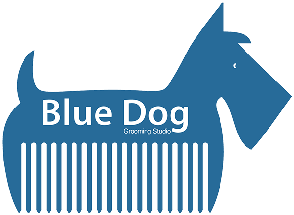 Blue Dog Grooming Studio